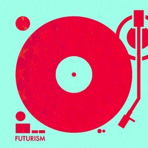 Walter Benedetti - Futurism #095
