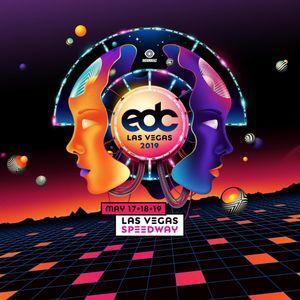 Valentino Khan - EDC Las Vegas 2019