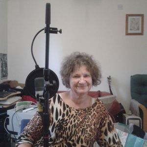 20 October 2014 Your Voice Matters with Alanna McIntyre and Susi Oddball