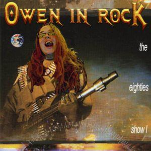 Owen in Rock 2012 - 80s I