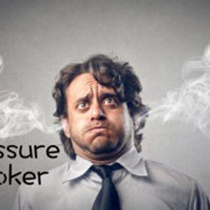 Pressure Cooker, pt. 5