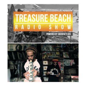 TREASURE BEACH by Whitey - 24th July 2017 - ADDIS PABLO INTERVIEW - ReggaeRadio.it