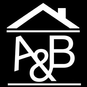 A&B DEEP HOUSE MIX JUNE 2014