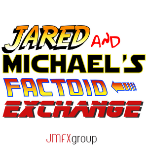 JMFX Episode 13: Jersey Boys (Minus the Awesome Audio)