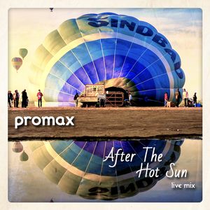Promax - After The Hot Sun