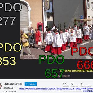 Polacy i Katolicy Bożociałowcy PDO666 HERODY Fronleichnamsspiel von Stefan Kosiewski PUSZCZANIE PARY