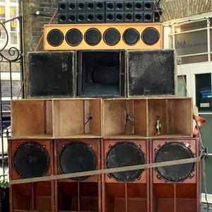 Deepa Drum & Bass Mix