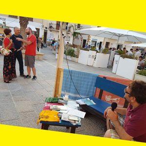 SiciliAmbiente 2017 | Piazza Santuario | San Vito Lo Capo (Tp) - 21 luglio 2017