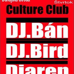 Diaren live @ One Experience - Culture Club DS part2