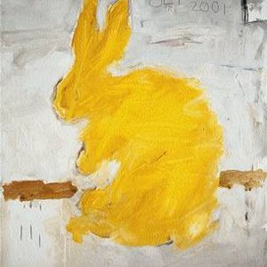 Bill Shakes 6 - Lemon Hare