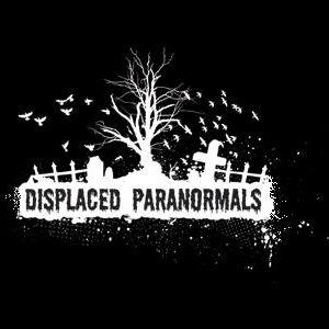 Displaced Paranormals - GRAVEDIGGIN - Vol 1