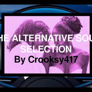 The Alternative Soul Seletion by Crooksy417