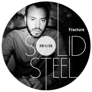 Solid Steel Radio Show 29/1/2016 Hour 1 - Fracture