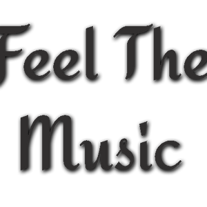 Feel The Music (13-2-15)  @ Gangsta's Radio