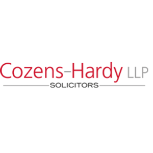 Caroline Linsdell From Cozens-Hardy LLP joined Richard & Anna on Future Radio's Business Life Show