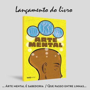 """Áudio 39 - """"Arte Mental"""" Com Danilson Pires"""