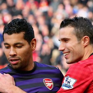 Gutless Gunners, 5 November 2012