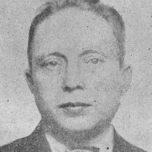 Politics: Jef Van Extergem (1898-1945)