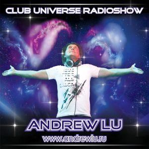 Club Universe Radioshow #016