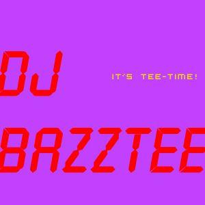 DJ BazZTee - I Love Dance vol. 3