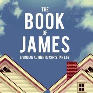Patience, Grumbling & Swearing (James 5:7-12)