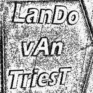 Lando Van Triest  @ Reconstruction Set Final The History of Trance