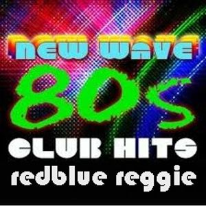 new wave 80's club hits