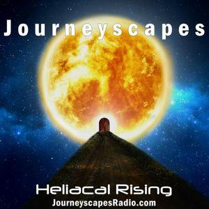 PGM 191: Heliacal Rising
