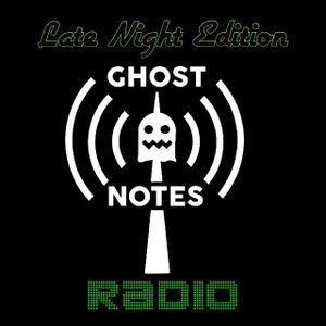 GNR-Late Night Edition-Episode 4-Inna di Dancehall