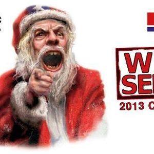 ANT/EXT DjSet WILD CHRISTMAS EDITION c/o NewYorkJazz