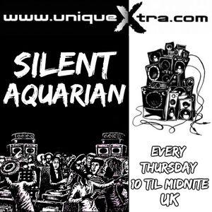 Ssssssssssh - Silent Aquarian  8th August  Still ' Warm Tings '