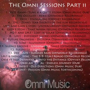 The Omni Sessions Part ii