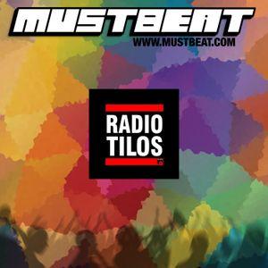 MustBeat show @ Tilos Radio FM90.3   05. 06. 2017.