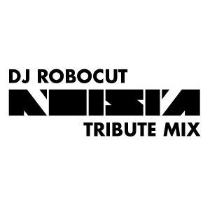 Noisia Tribute Mix