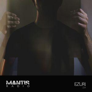 Mantis Radio 224 + Ezuri