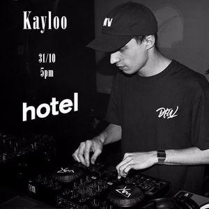 Kayloo  - 31:10:2016