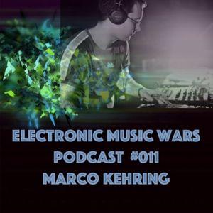 EMW Podcast #011 - Marco Kehring