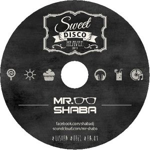 Sweet Disco Heaven 2015 mixed and selected by Mr. Shaba