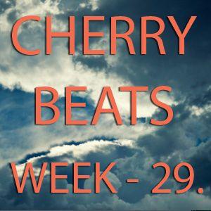 Cherry Beats - week 29