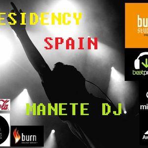 RESIDENCY SPAIN