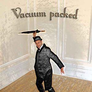 Vacuum Pumped