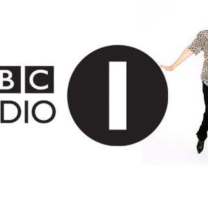 BBC Radio One Guest Mix 2011