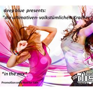 DEEP BLUE - PartyMix 2013
