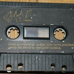 Oh! Madrid 1989 (House, Hip House)