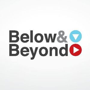 Below and Beyond #59