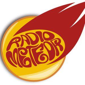 #11 Radiotygodnik - Najdłuższa podróż / Radio Meteor