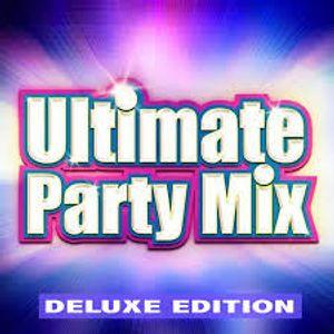 DeeJay Izzy 2Hour Bmore Pop Dance Party Mixtape