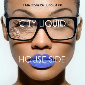 CITY LIQUID HOUSE FUNK APRIL 2