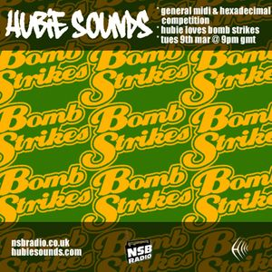 Hubie Sounds 009 - 9th March 2010 - Part 1