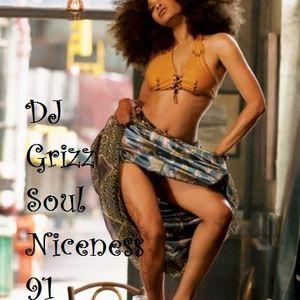 Soul Niceness Vol. 91